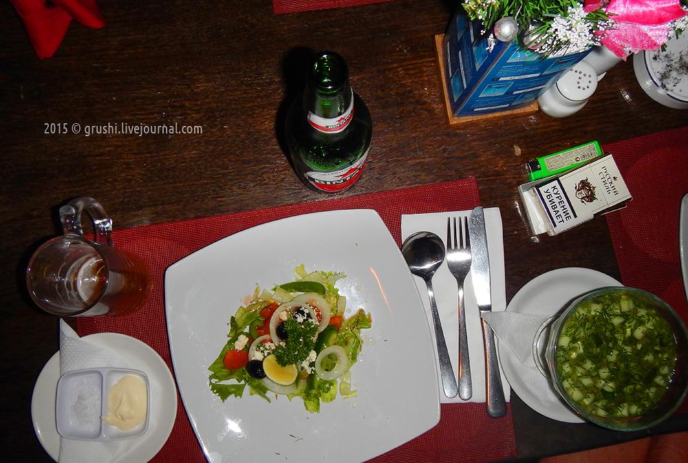 отзывы о ресторнах бали
