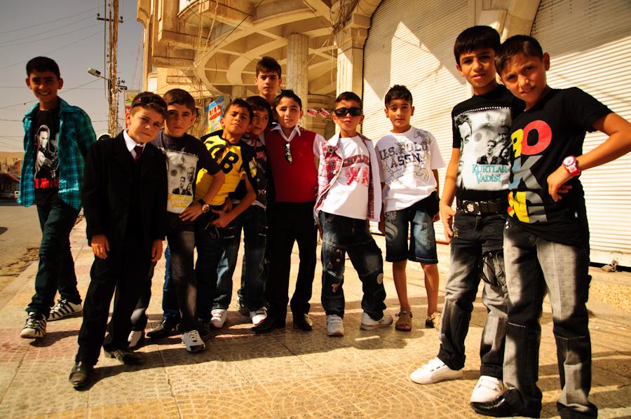 іракський курдистан