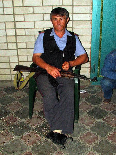 дагестан міліція