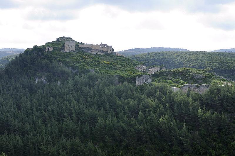 Замок Саладіна