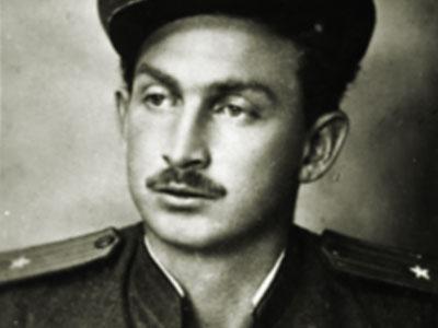 Борис Слуцкий 11