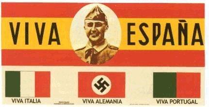Испанский фашизм