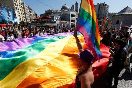 геи-парад