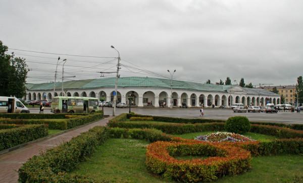 Кострома 726