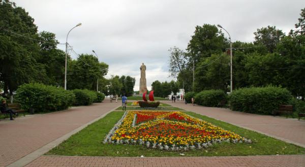 Кострома 750
