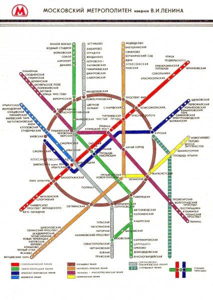 metro 1993