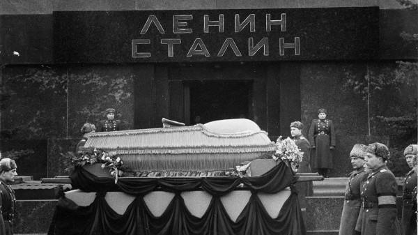 ленин-сталин 2