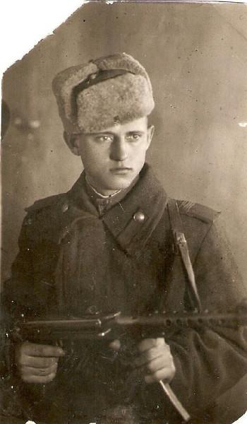 М.И. Селиверстов 2