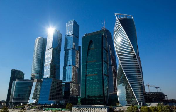 Москва-Сити 02