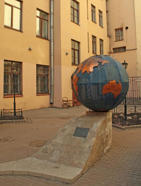 Питер 1518-01