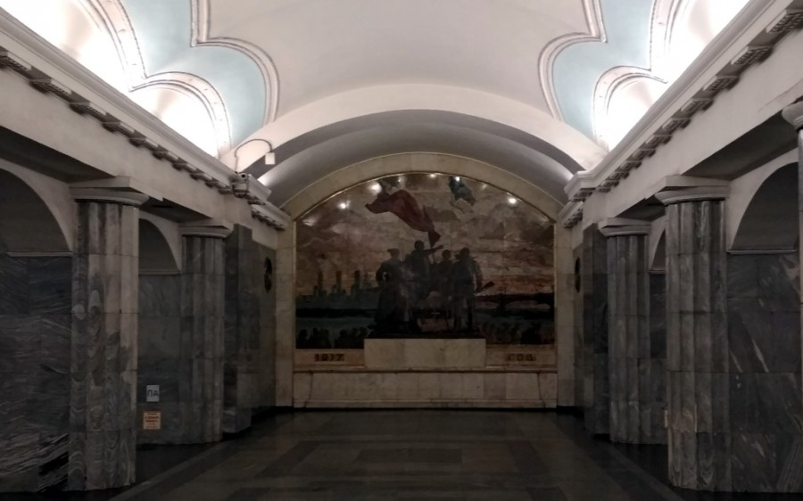 метро 0511