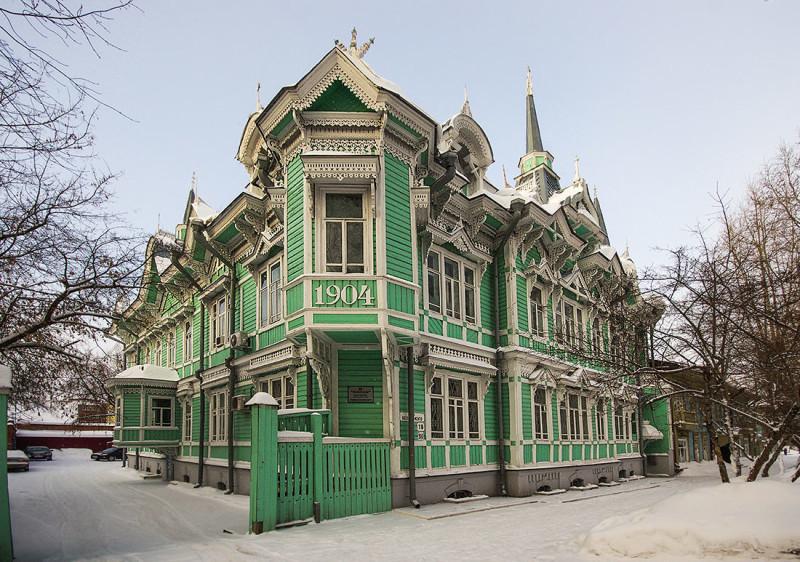 Томск 67