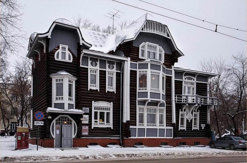 Томск 66