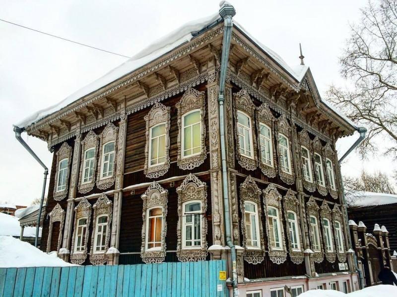 Томск 69