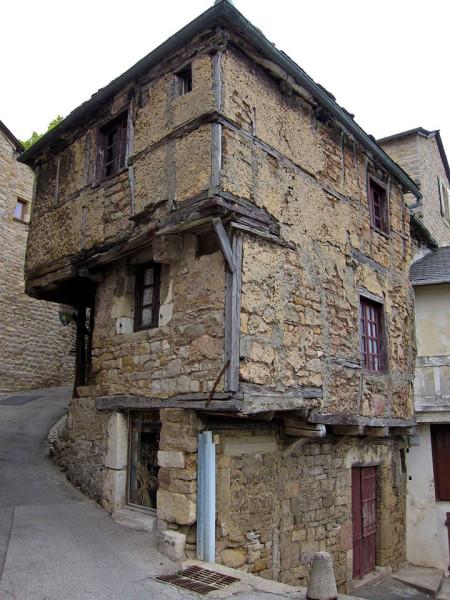 Дом 18 века