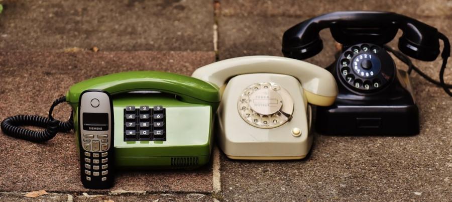 телефон 03