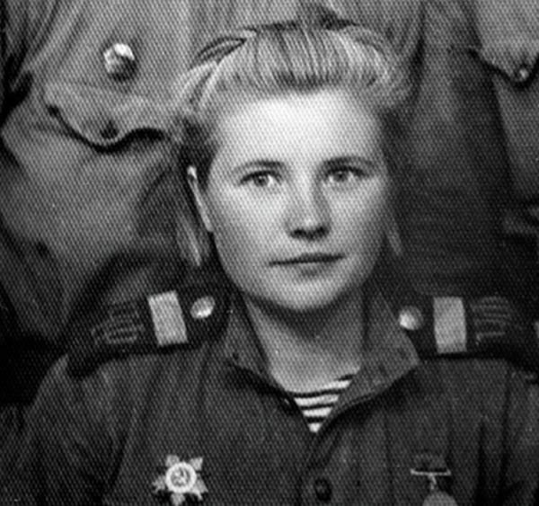 Екатерина Дёмина 3