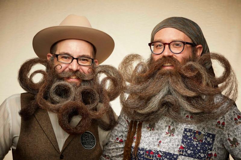борода 1