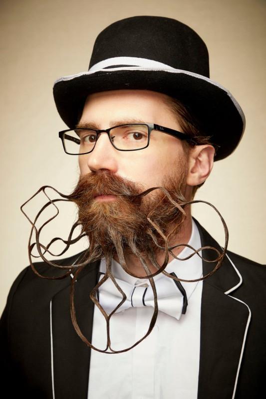 борода 3
