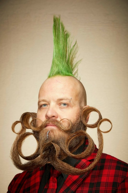 борода 4