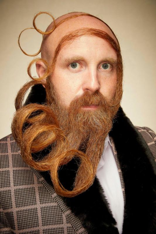 борода 5