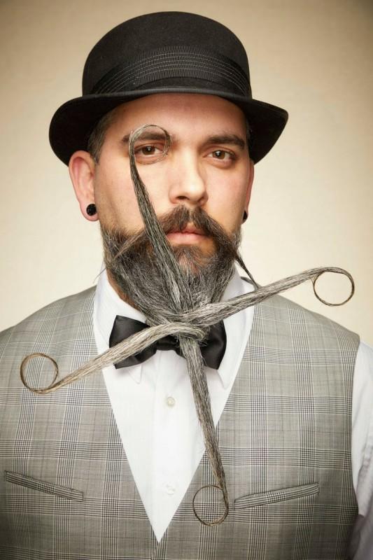 борода 6