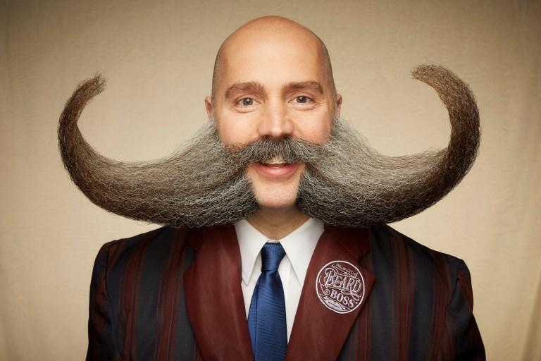 борода 7