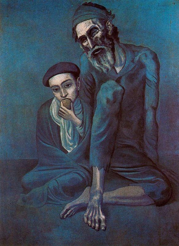 Абрам и Сарра 2