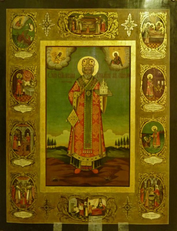 Николай Чуд 09