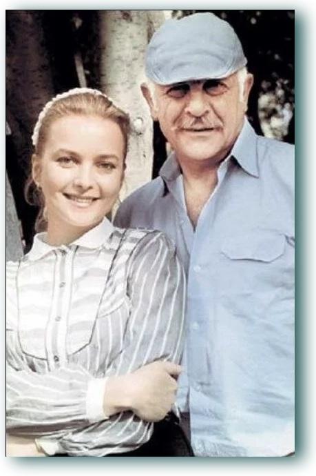 Самвел и Наташа ЖЖ
