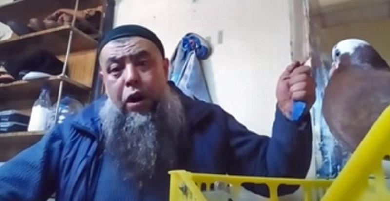 террорист Уфа