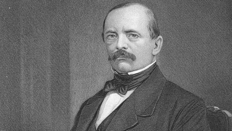 Bismarck 1880