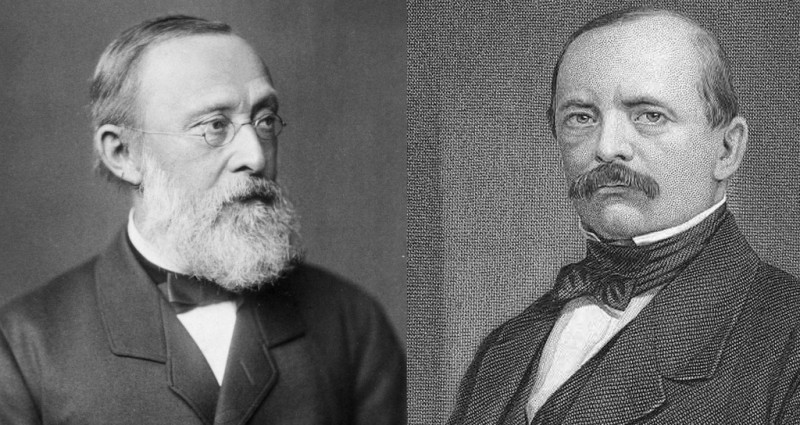 Bismarck 1865