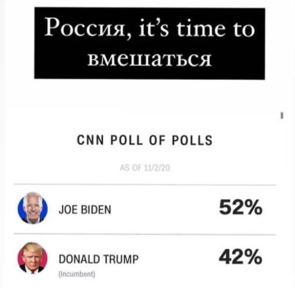 выборы 2020 7
