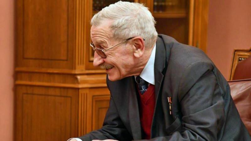 Юрий Шевченко, СВР