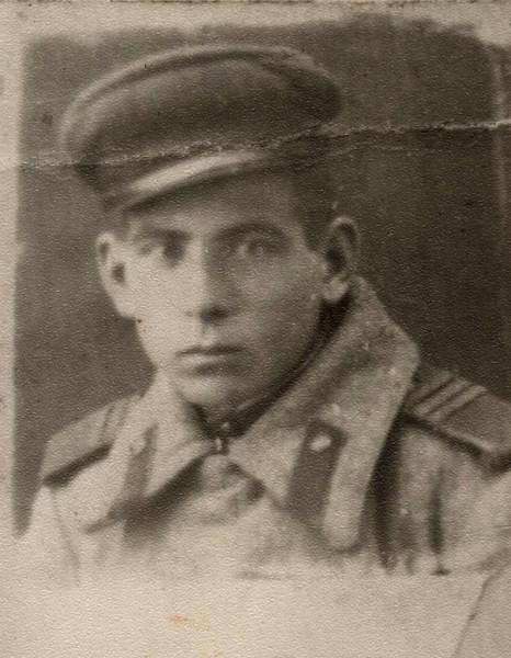 Миша Турошев