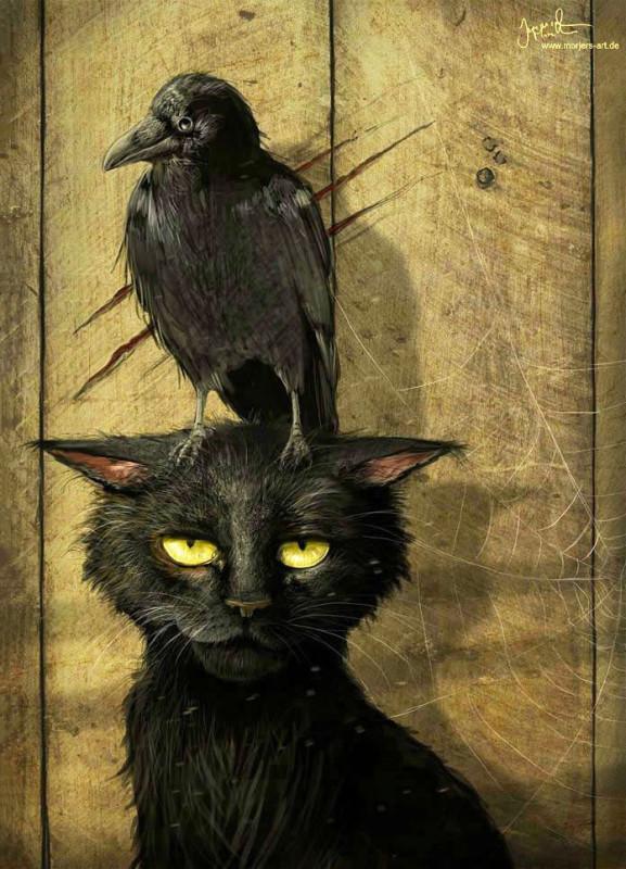 catcrow