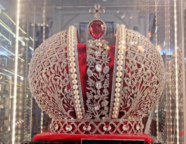 корона РИ 3