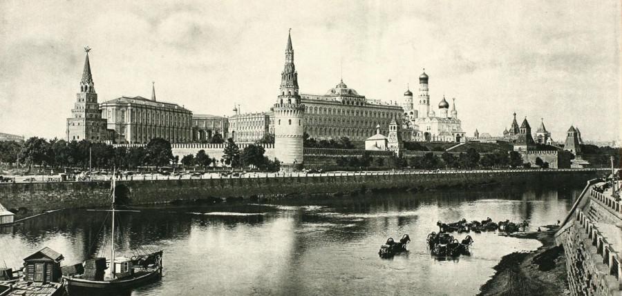 Москва 1860-е 2