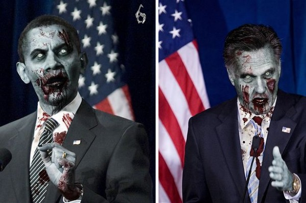 President+Evil