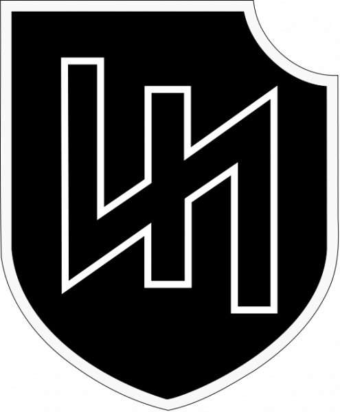 SS-Panzer-Division