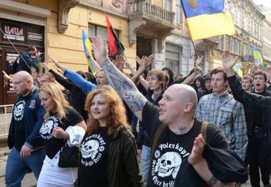 ukrain-nazi