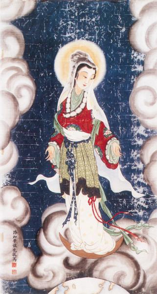 Икона Китай 2