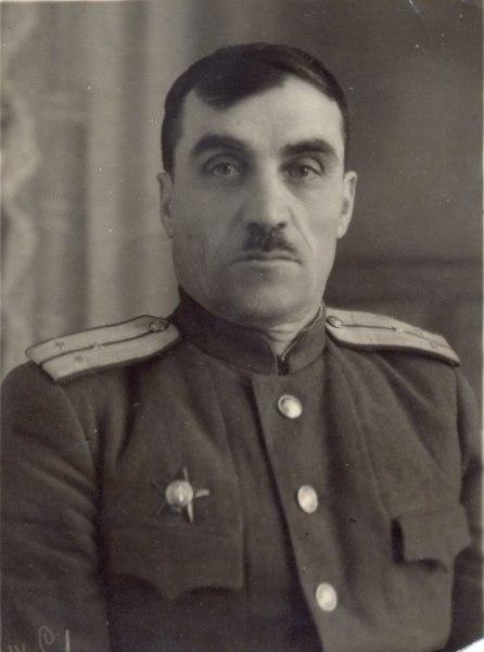 Кузнецов М.В