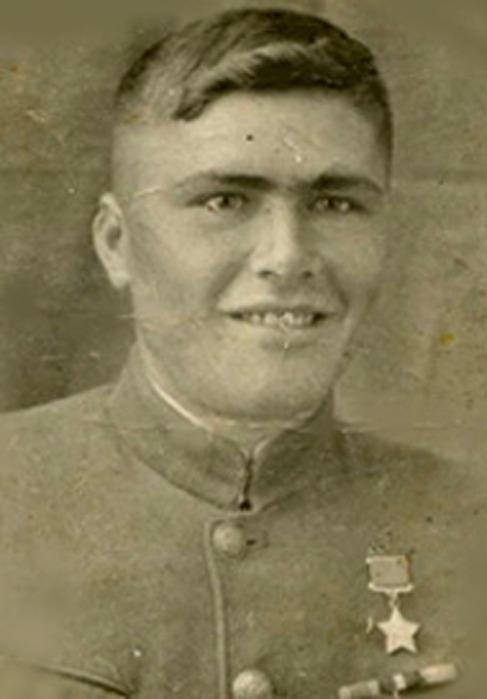 Леонид Иванович Кадыргалеев