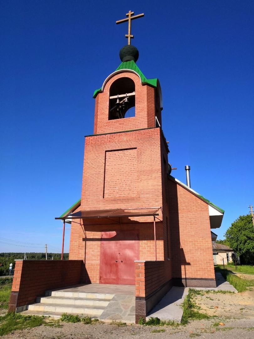 церковь-гараж