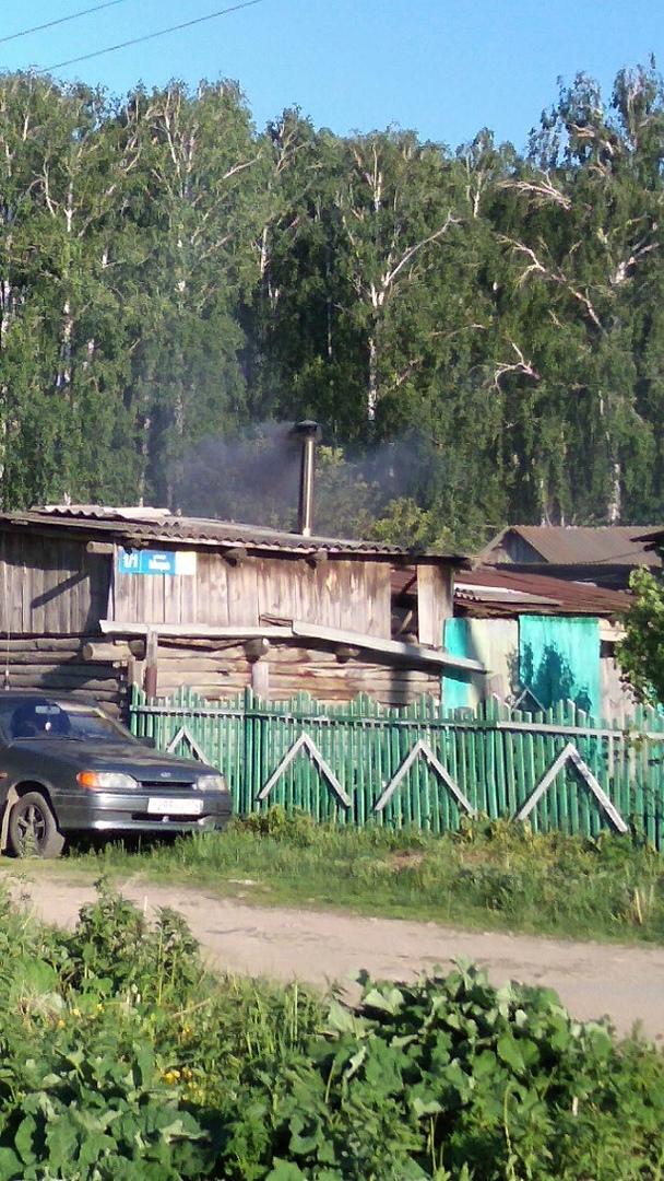 житель Архангельского купаться изволит