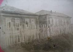 Туктубаевская начальная школа