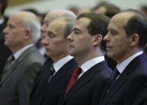 Некомпетентность чиновников - главная беда России 98207_300