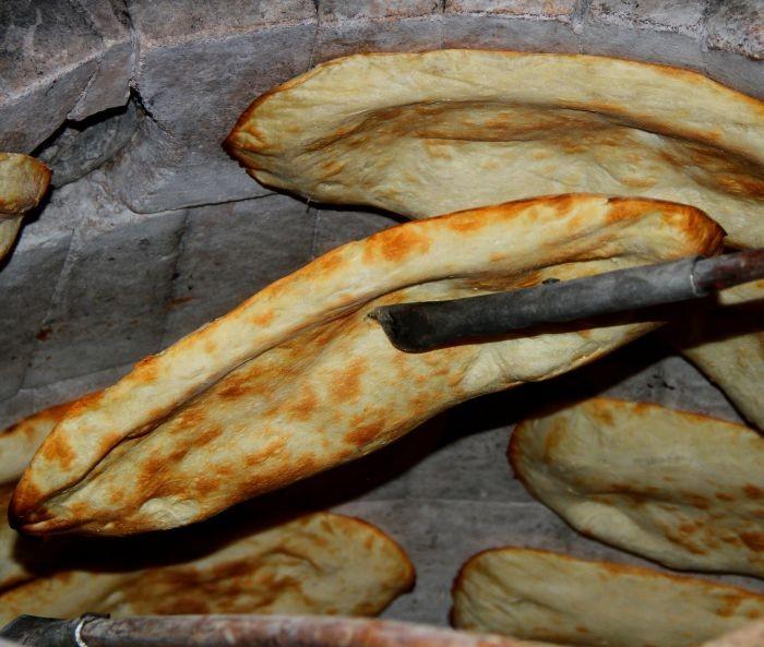 пури грузинский рецепт с фото